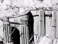 Commercial Construction Project - Hoover Dam